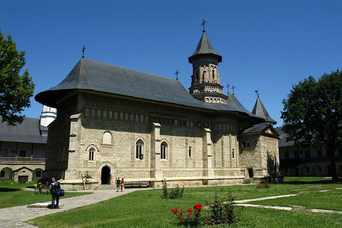 7_Manastirea Neamt